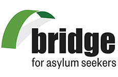 Bridge for Asylum Seekers Logo